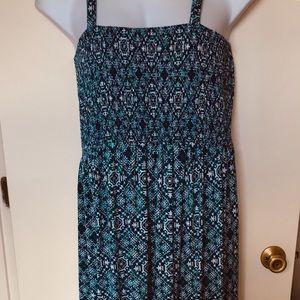 Dresses & Skirts - Faded glory brand summer dress